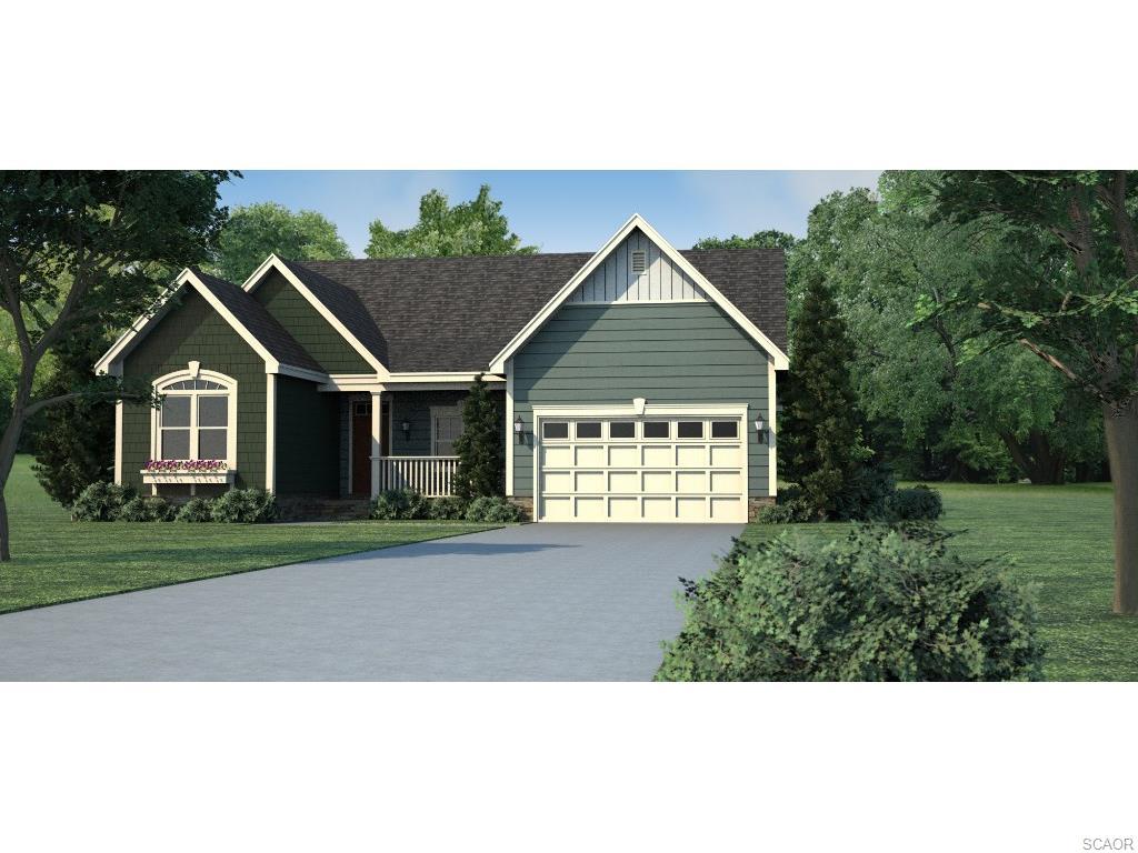 Real Estate for Sale, ListingId: 25948425, Selbyville,DE19975