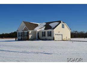 4.3 acres Milton, DE