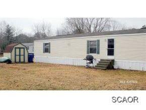 Real Estate for Sale, ListingId: 30340594, Laurel,DE19956