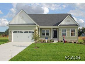 Real Estate for Sale, ListingId: 29131599, Georgetown,DE19947
