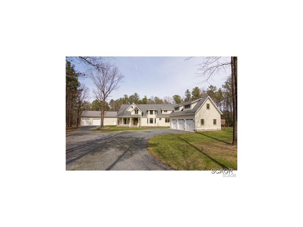 Real Estate for Sale, ListingId: 27633532, Harbeson,DE19951