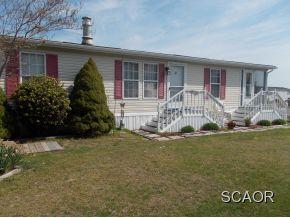 Real Estate for Sale, ListingId: 27748286, Selbyville,DE19975