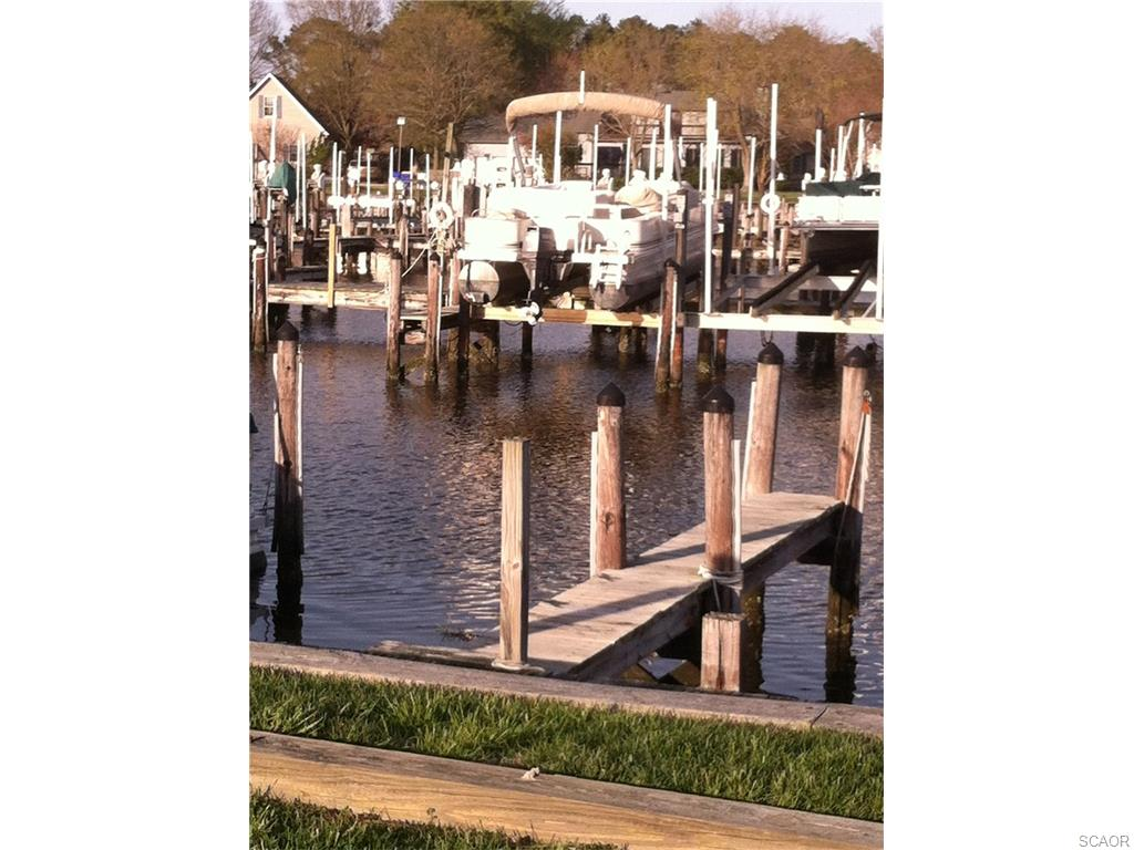 Land for Sale, ListingId:27766063, location: Slip 29 WHITES CREEK MARINA Ocean View 19970