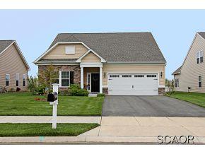 Single Family Home for Sale, ListingId:28025219, location: 34887 SEAGRASS PLANTATION LN Dagsboro 19939
