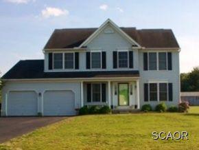 Real Estate for Sale, ListingId: 28516873, Greenwood,DE19950