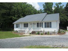 Real Estate for Sale, ListingId: 28684487, Federalsburg,MD21632
