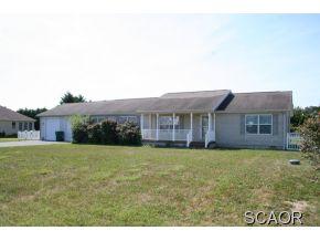 Real Estate for Sale, ListingId: 28808857, Milton,DE19968