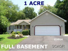 Real Estate for Sale, ListingId: 29140861, Milford,DE19963