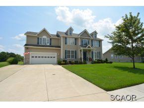 Real Estate for Sale, ListingId: 29195757, Milton,DE19968