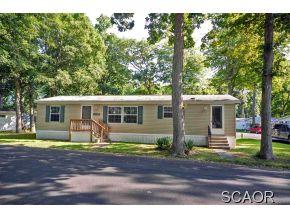 Real Estate for Sale, ListingId: 29277135, Selbyville,DE19975