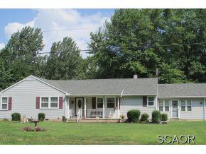 Real Estate for Sale, ListingId: 30748375, Frankford,DE19945