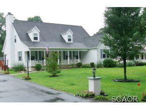 Real Estate for Sale, ListingId: 29340552, Millsboro,DE19966