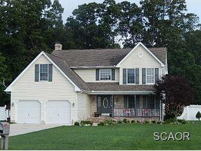Real Estate for Sale, ListingId: 29393926, Houston,DE19954
