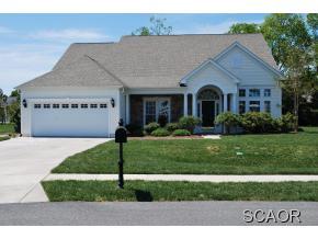 Real Estate for Sale, ListingId: 29473880, Ocean View,DE19970