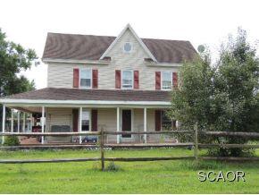 Real Estate for Sale, ListingId: 29637169, Delmar,MD21875