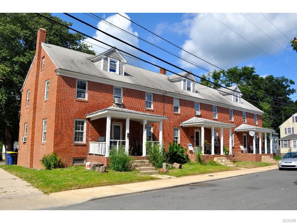 Real Estate for Sale, ListingId: 29678730, Milford,DE19963