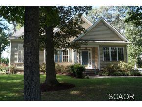 Real Estate for Sale, ListingId: 29713602, Milton,DE19968
