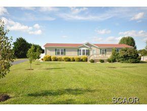 Real Estate for Sale, ListingId: 29716875, Dagsboro,DE19939