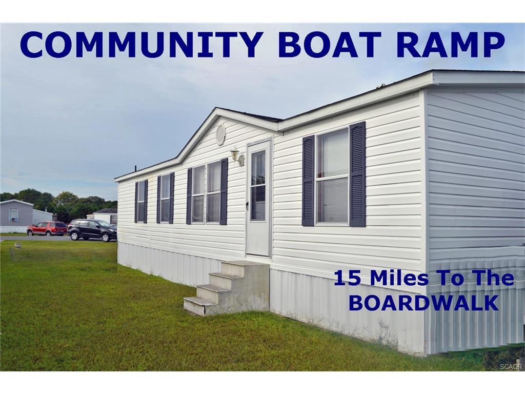 Real Estate for Sale, ListingId: 29720912, Millsboro,DE19966