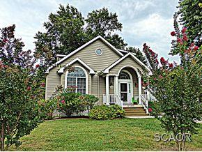 Real Estate for Sale, ListingId: 29756421, Rehoboth Beach,DE19971