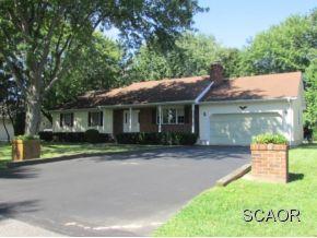 Real Estate for Sale, ListingId: 29958972, Milton,DE19968