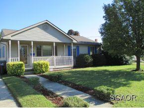 Real Estate for Sale, ListingId: 30105037, Milford,DE19963