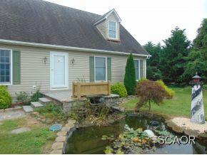 Real Estate for Sale, ListingId: 30105019, Milford,DE19963