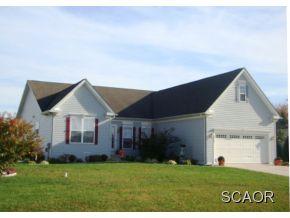 Real Estate for Sale, ListingId: 30138296, Milford,DE19963