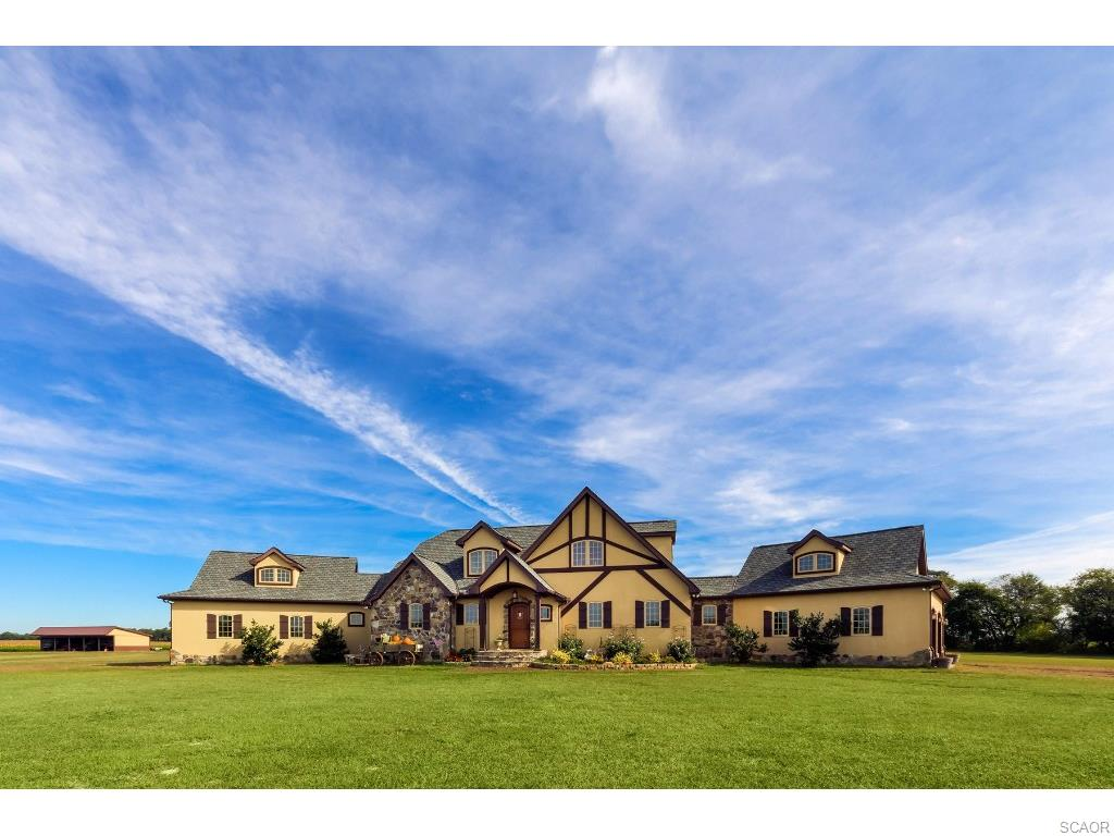 Real Estate for Sale, ListingId: 30167953, Greenwood,DE19950