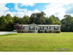 Real Estate for Sale, ListingId: 30256169, Harrington,DE19952