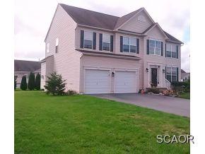 Real Estate for Sale, ListingId: 30302746, Milford,DE19963