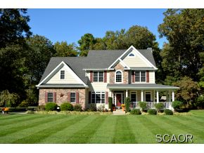 Real Estate for Sale, ListingId: 30302672, Milton,DE19968