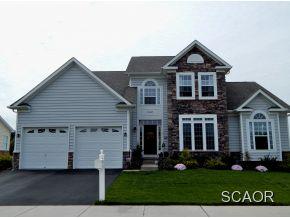 Real Estate for Sale, ListingId: 30317026, Delmar,MD21875