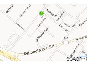 Real Estate for Sale, ListingId: 30327933, Rehoboth Beach,DE19971