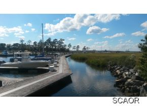 Land for Sale, ListingId:30364604, location: Slip G23 BAY COLONY MARINA Dagsboro 19939