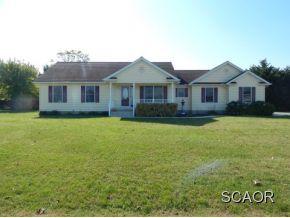 Real Estate for Sale, ListingId: 30454824, Milford,DE19963