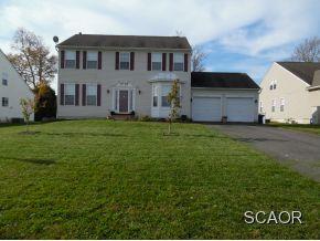 Real Estate for Sale, ListingId: 30454828, Milford,DE19963