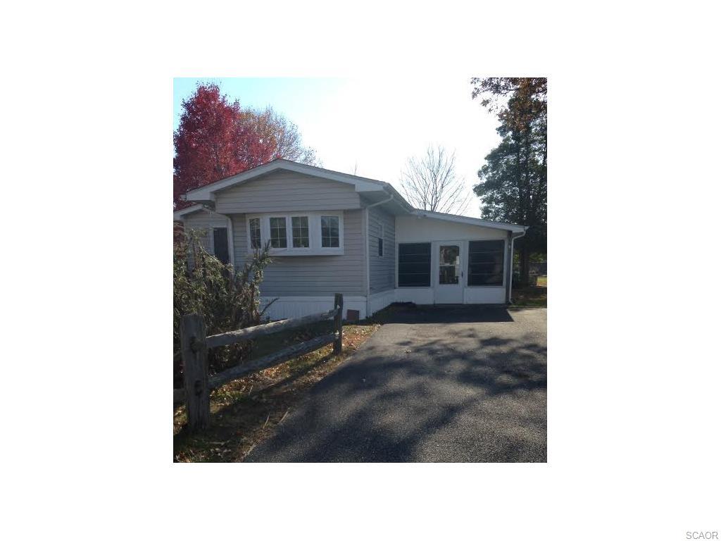One of Millsboro 4 Bedroom Homes for Sale