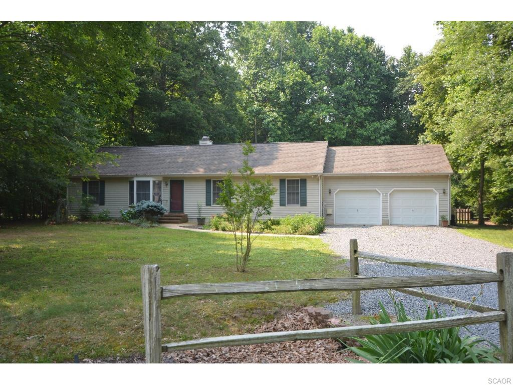 Real Estate for Sale, ListingId: 30774991, Harbeson,DE19951