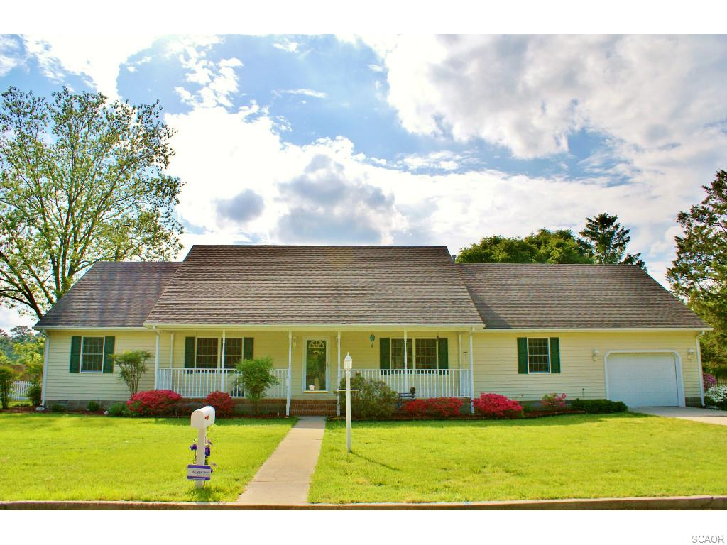 Real Estate for Sale, ListingId: 30904072, Laurel,DE19956