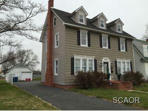 Real Estate for Sale, ListingId: 30916403, Harrington,DE19952