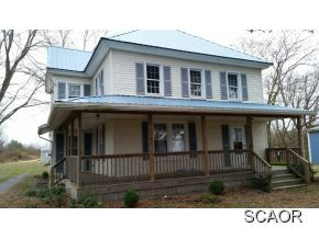 3.97 acres Seaford, DE