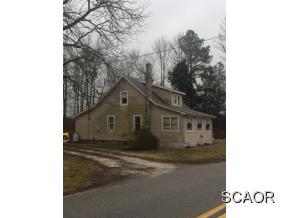 Real Estate for Sale, ListingId: 30947299, Ellendale,DE19941