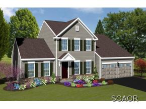Real Estate for Sale, ListingId: 31111796, Greenwood,DE19950