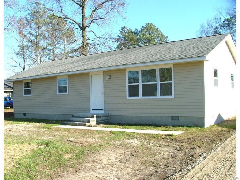 Real Estate for Sale, ListingId: 31157847, Frankford,DE19945