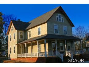 Real Estate for Sale, ListingId: 31207605, Milton,DE19968