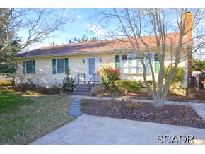 Real Estate for Sale, ListingId: 31223424, Rehoboth Beach,DE19971