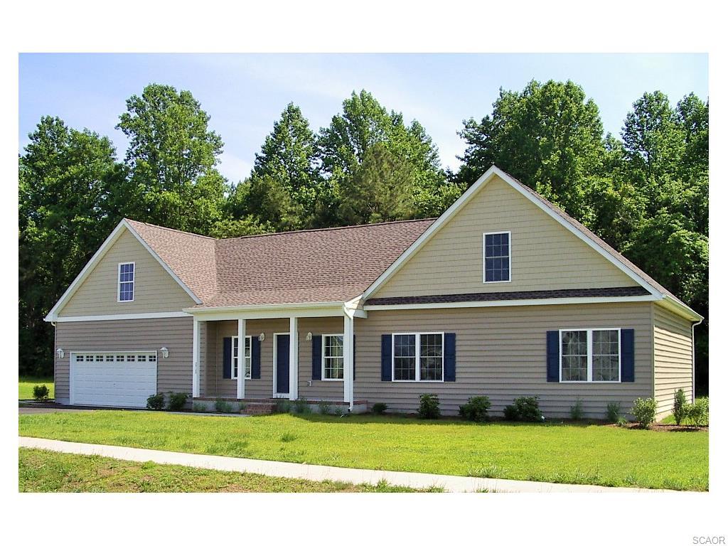 Real Estate for Sale, ListingId: 31241354, Milton,DE19968