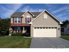 Real Estate for Sale, ListingId: 31281930, Ocean View,DE19970