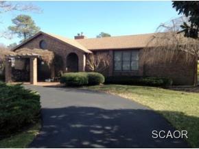 Real Estate for Sale, ListingId: 31328884, Bishopville,MD21813